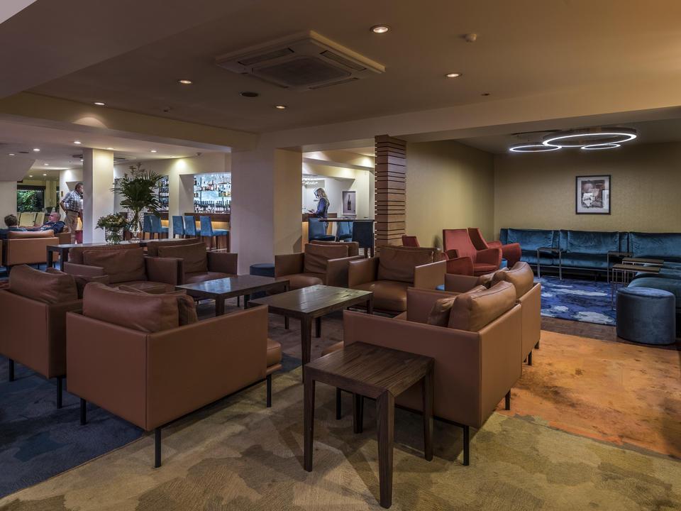 Lounge/Lobby 'Nook'Sitzgelegenheiten