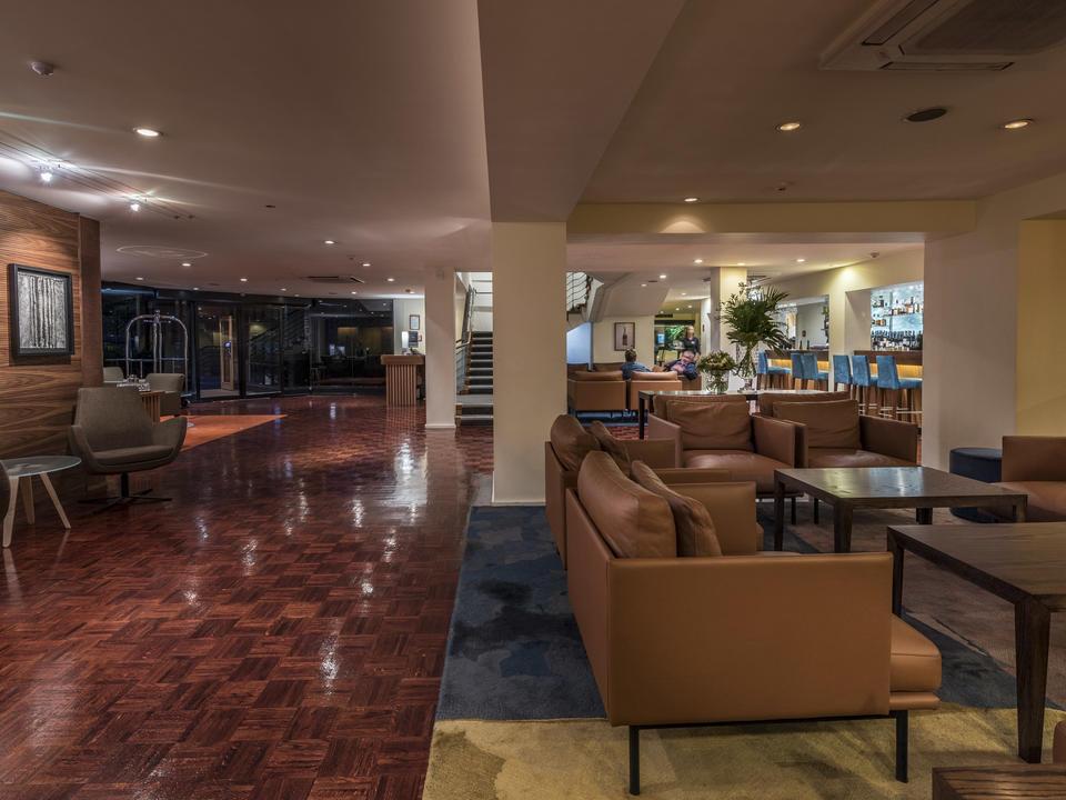 Lobby, Lounge-Sitzgelegenheiten