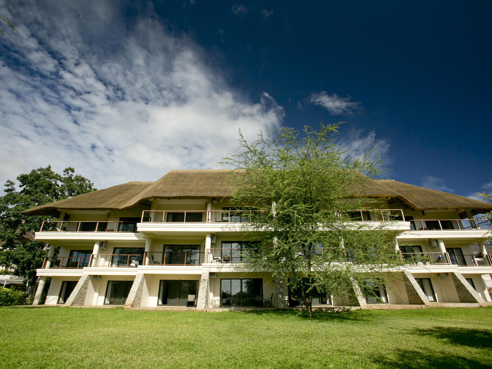 Deluxe Wing, Ilala Lodge Hotel