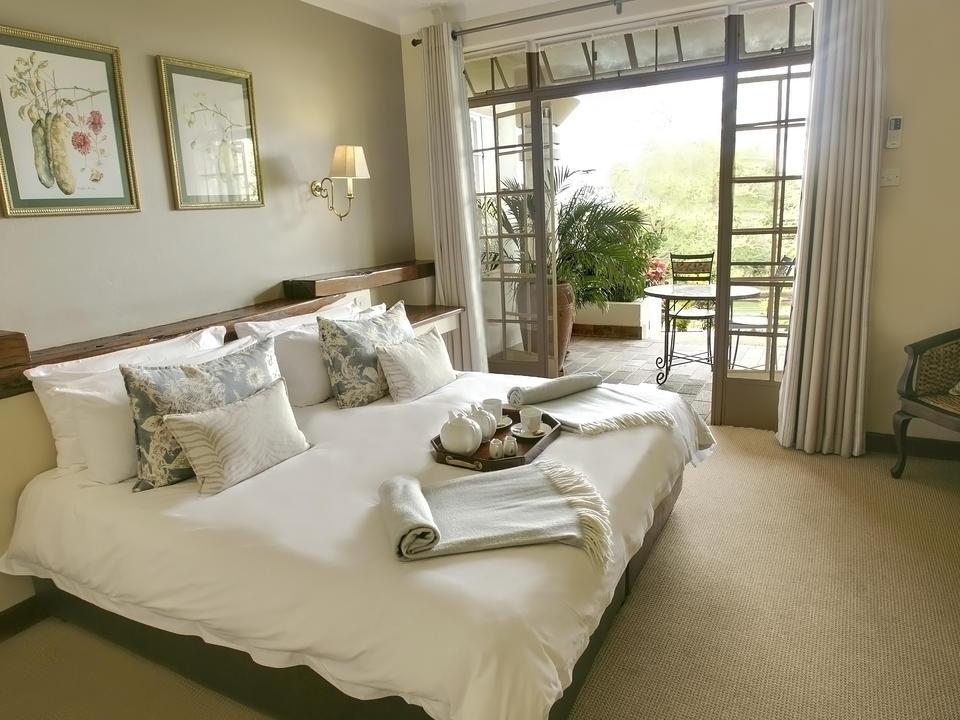 Standard Doppelzimmer, Ilala Lodge Hotel