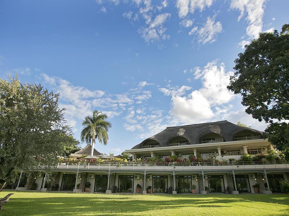 Standard Zimmer Wing, Ilala Lodge Hotel
