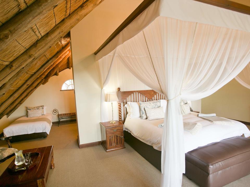 Standard Suite, Ilala Lodge Hotel
