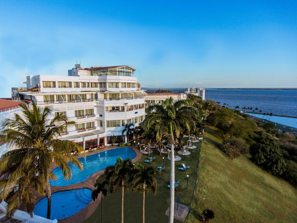 Hotel Cardoso