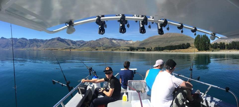 QueenstownFishing