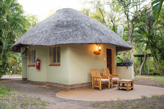 Accommodation - Northern Province Family Tour