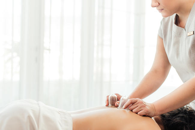 Escort massage la rochelle