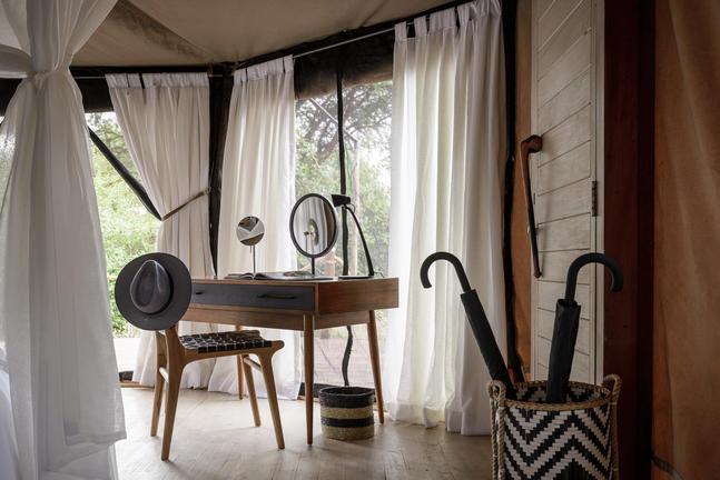 Accommodation - Tanzania In Style