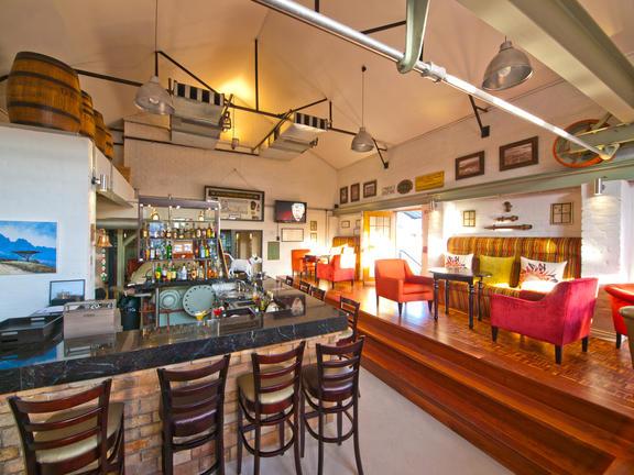c9bd6e9e42 TURBINE BOUTIQUE HOTEL   SPA Credit  TBHS The bar