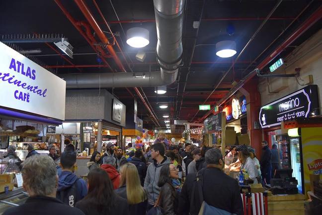 AdelaideCentralMarket