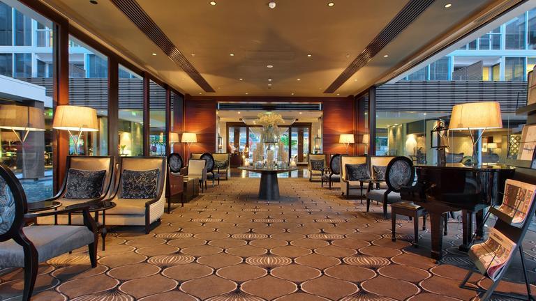 HotelSofitelAucklandViaductHarbour