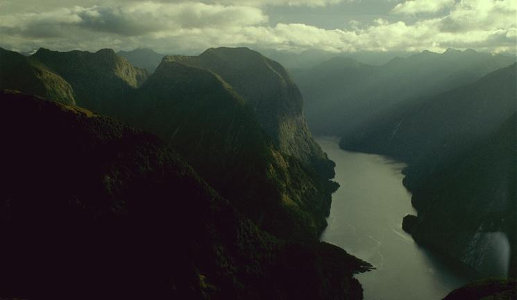 'Ata Whenua - Shadowland' - Fiordland Cinema