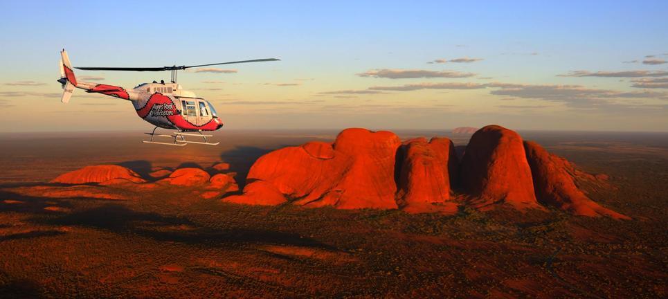 AyersRockHelicopters
