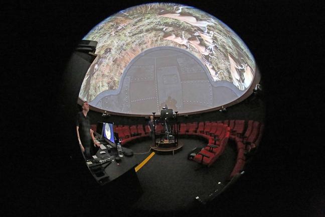 Adelaide Planetarium