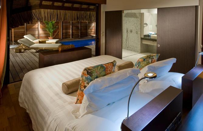 HiltonMooreaLagoonResort&Spa