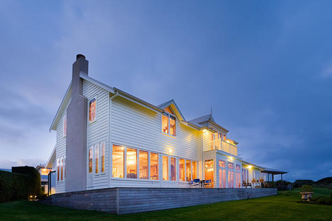 Apollo Bay Guesthouse