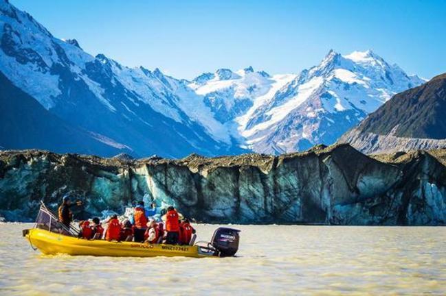 GlacierExplorers