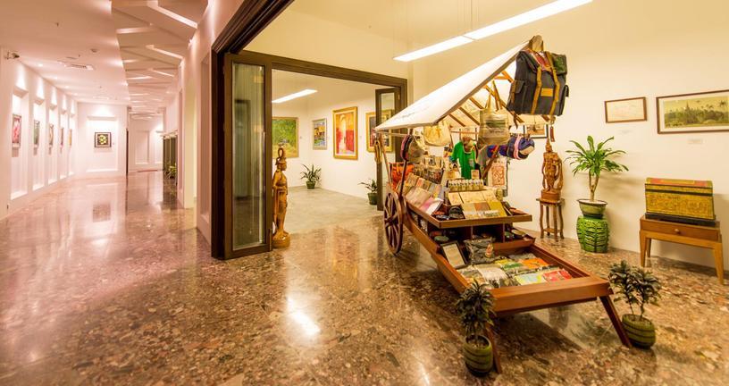 Accommodation - Myanmar (Burma)