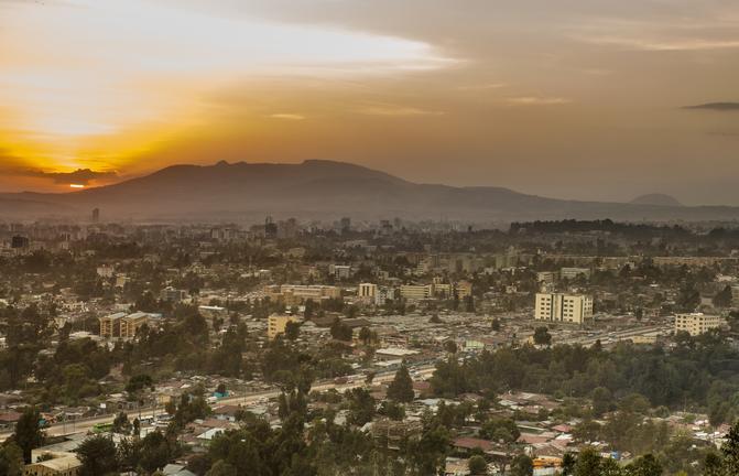 Destinations - 12 Days Ethiopia History & Culture