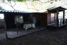 Bydiloo Wooden Cabin (5 sleeper)