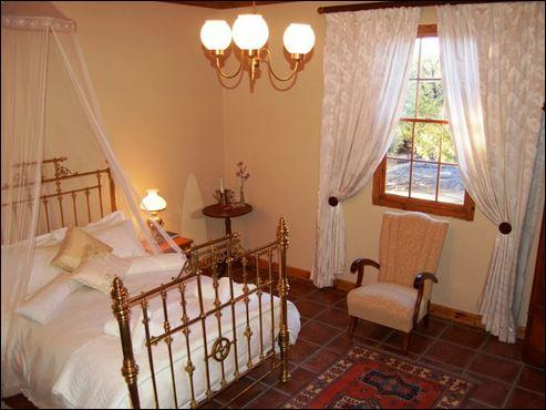 Guest Lodge Standard Room