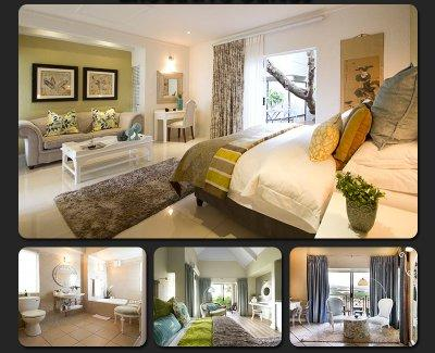 Executive Suite with Private balcony