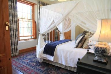 Four Poster French (Double)