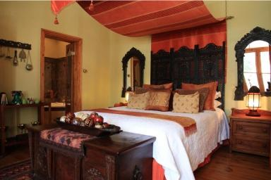 Moroccan (Double Room)