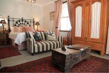 Slave Quarters Family suite