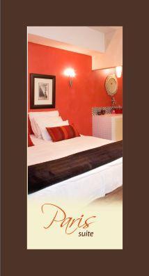PARIS - Luxury Honeymoon Suite