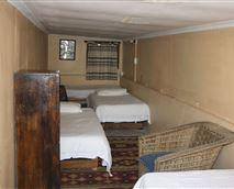 Birds Nest 4 Bed Dormitory