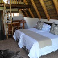 Standard Self Catering Chalet