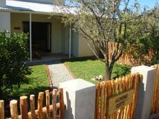 Almond Suite Double room self-catering