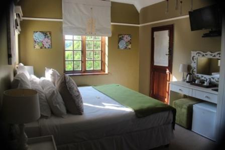 Retief Goosen Suite