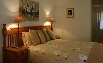 Double Bed / Shower