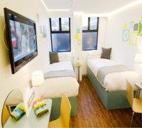En-suite Room Twin Bed