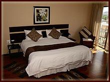 Luxury Room Double
