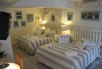Family room en suite
