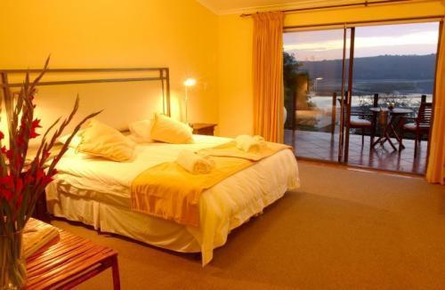 Luxury Room - Lagoon View, 1st Floor A/C