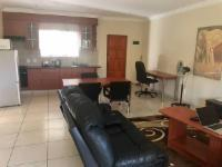 Self-catering Two Bedroom Apartment