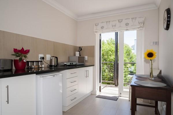 Garden View with en-suite
