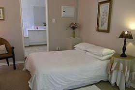 2 Bedroom Self-Catering Flat