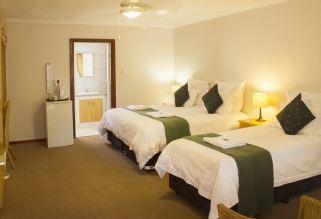 Standard Plus Rooms