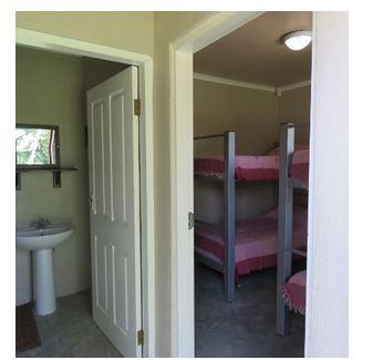 Backpackers A ( R200 pp/minimum R400 )