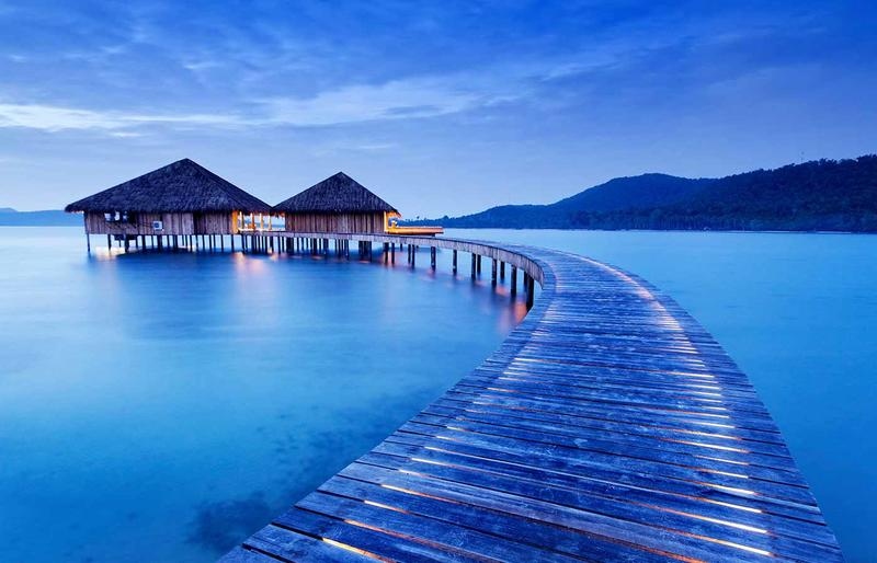 Song Saa Private Island - Image Library