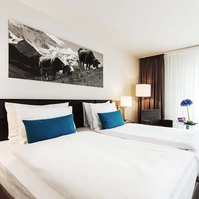 Ameron Hotel Flora Comfort Room
