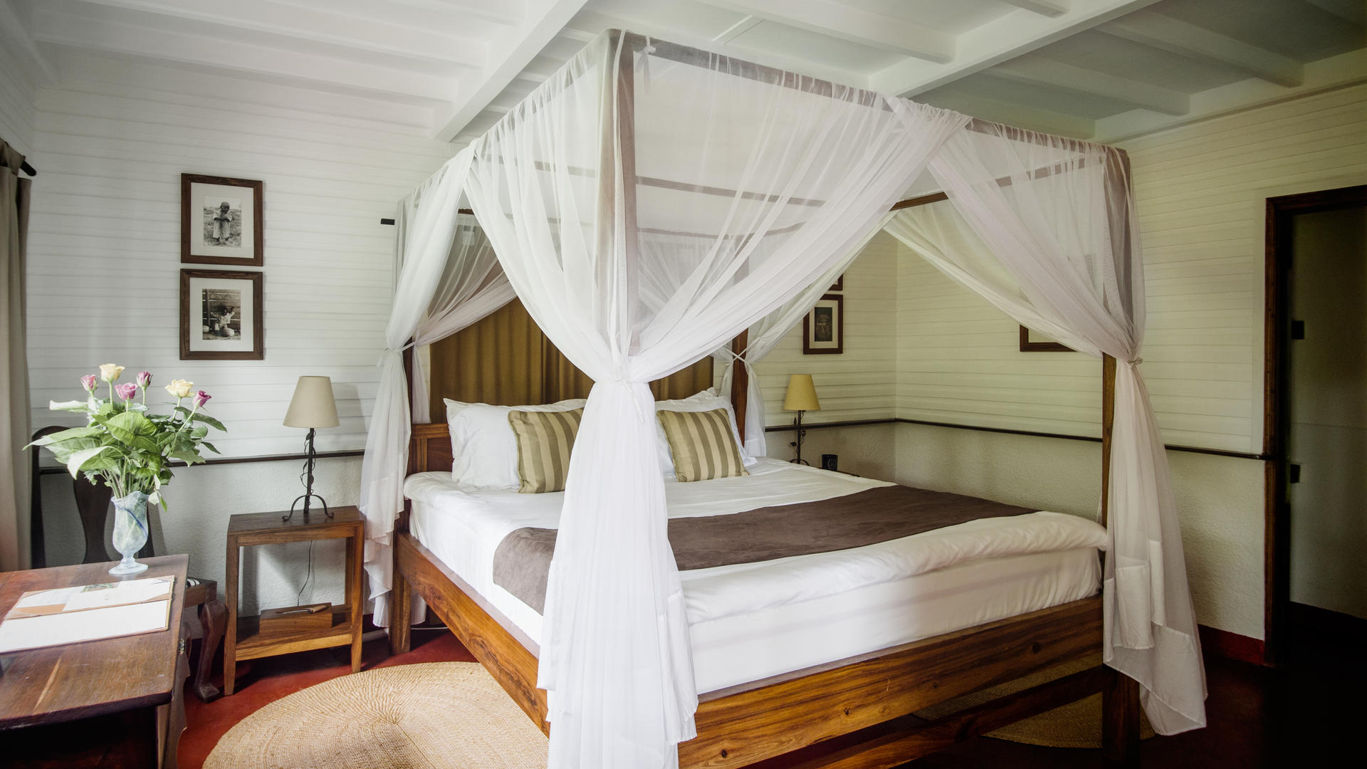 Mount Meru Game Lodge 3