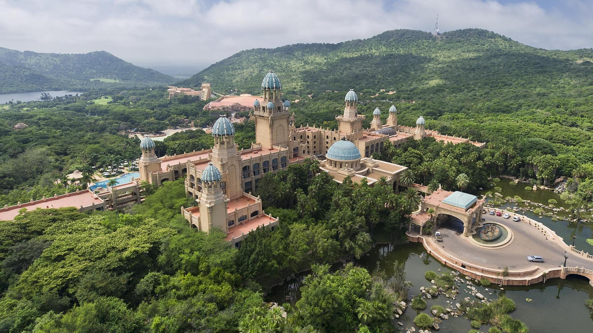 The Palace Of The Lost City >> The Palace Of The Lost City Home