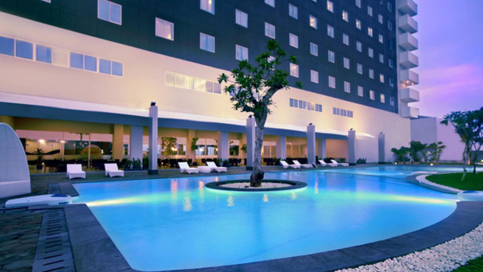 Aston Cirebon Hotel Convention Center Home