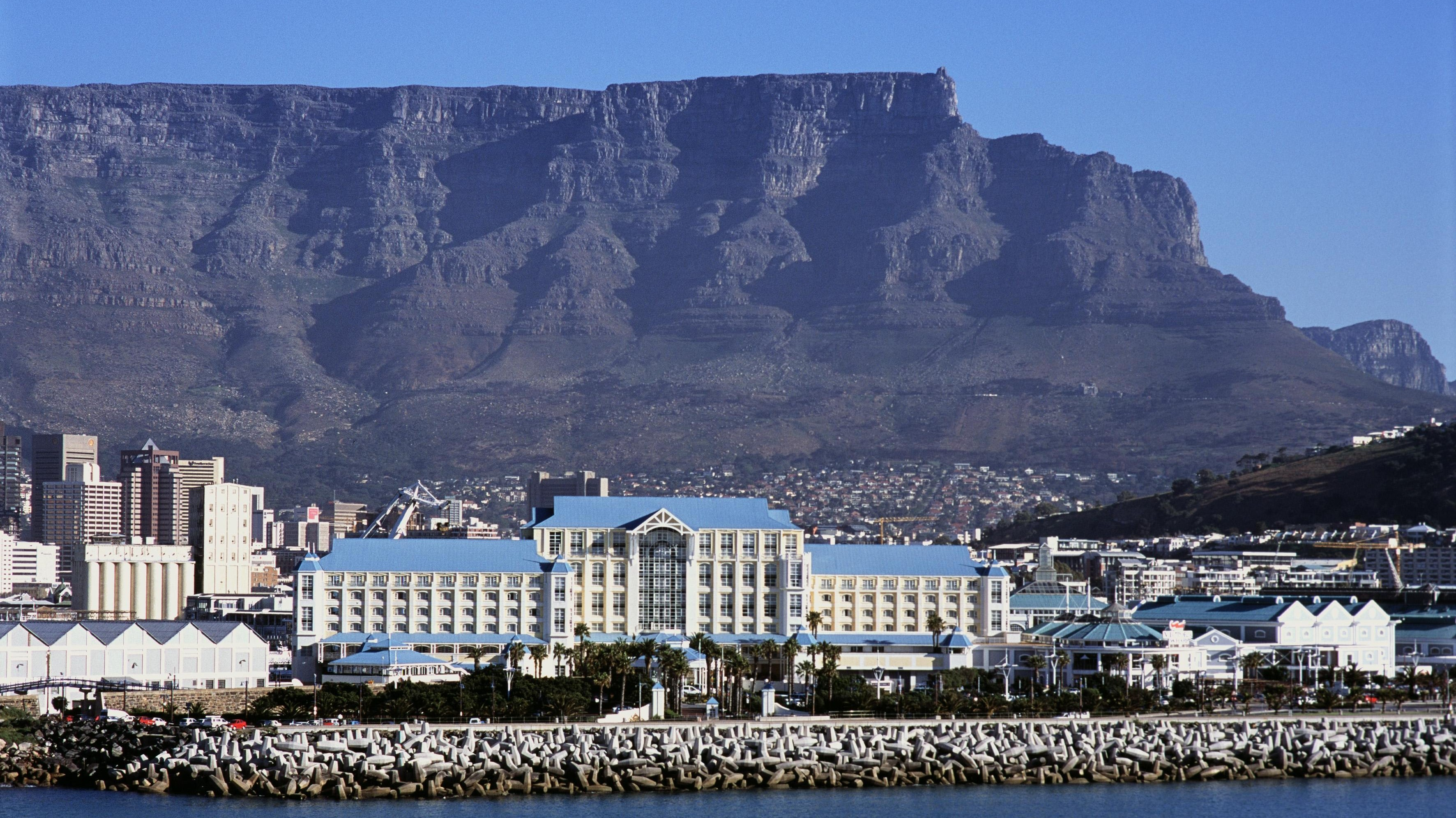 Table bay hotel contact details for Table bay hotel quay 6