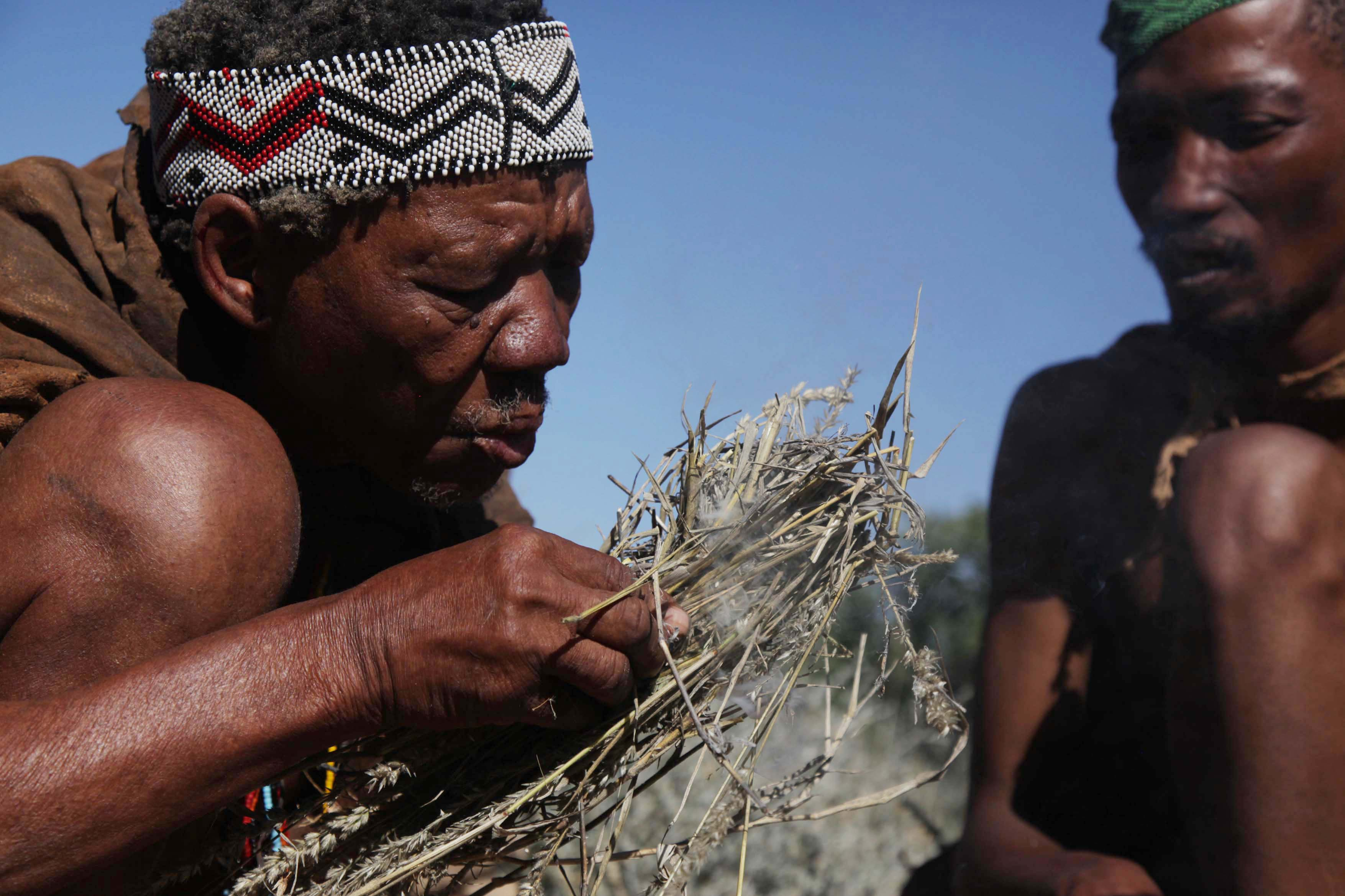 bushmen culture About the bushmen, san or basarwa the oldest inhabitants of southern africa.